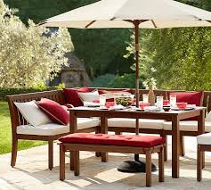 Pottery Barn Patio Furniture Spring Sales From Pottery Barn World Market And More