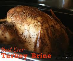 brined thanksgiving turkey best ever turkey brine addicted 2 diy