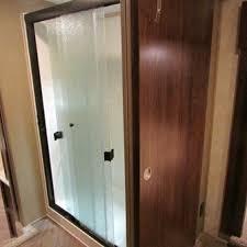 Niagara Shower Door Trekwood Rv Parts Raptor 2015 Door Shower