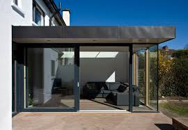 House Extension Terenure Dublin W Contemporary Family Room - Family room dublin
