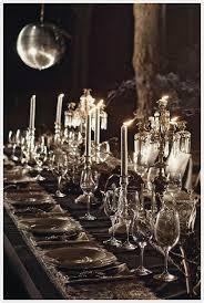 Halloween Wedding Reception Decorations Halloween by 61 Best Spooky Elegant Halloween Decor Images On Pinterest