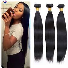 human hair extension malaysian hair human hair extension black