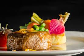 photo plat cuisine gastronomique à propos la palette gourmande