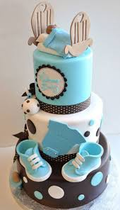 best 25 torta baby shower varon ideas on pinterest tortas para