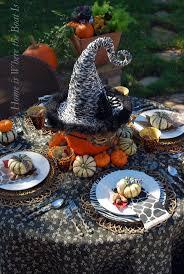 173 best halloween table images on pinterest holidays halloween