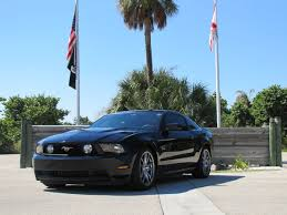 2011 Black Mustang Gt Please Post Pics Lowered 2011 Stangs The Mustang Source Ford