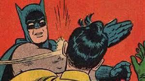 Memes De Batman Y Robin - d祗a de batman 癲memes y m磧s memes planetaurbe