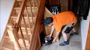 einbauschrank unter treppe einbauschrank unter treppe www schreinerei aumueller de