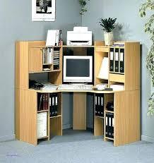Corner Desk Shelves Small Desk Shelf Hide Away Shelf 3 View In Gallery Small Pull Out