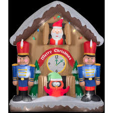 Home Depot Inflatable Christmas Decorations Best 100 Home Depot Inflatable Christmas Decorations An Arctic