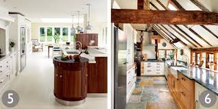 Family Kitchen Design Ideas Plan Your Kitchen Layout And Design Ideas Period Living
