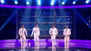 jls last christmas the x factor uk 2008 live show 10 final