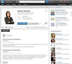 Print Resume From Linkedin Resume From Linkedin