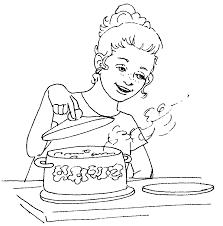 cook 86 jobs u2013 printable coloring pages