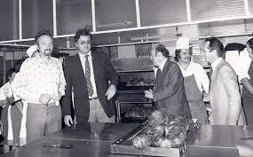 cuisine centrale montpellier media inauguration de la cuisine centrale georges frêche