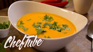 comment cuisiner un potimarron comment faire une soupe de potimarron recette dans la description