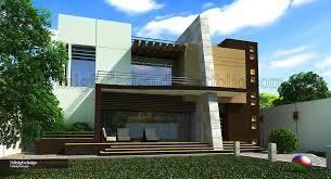 Villa Modern by Modern Villa 2 By Bilalgfxdesign On Deviantart