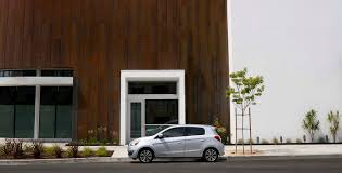 the fuel efficient 2018 mitsubishi mirage mitsubishi motors