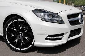 bentley custom paint 2012 cls550 on luxury rims with custom paint u2013 giovanna luxury wheels