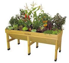 amazon com vegtrug vtnmd 0367 usa medium planters garden u0026 outdoor
