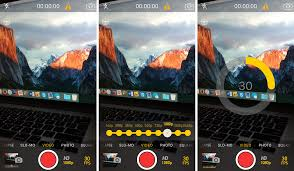 cameratweak 4 launches in cydia turns iphone into a professional