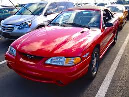 1994 ford mustang cobra specs 1994 ford mustang svt cobra convertible 5 0l v8 start up