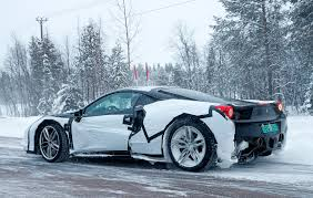 ferrari 488 modified news and spy photos of 2019 u0027s new ferrari 588 modificato by car