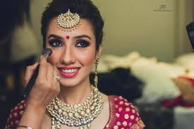 Bridal Makeup Ideas 2017 For Wedding Day Swoon Worthy Indian Bridal Makeup Trends For The 2017 Bride