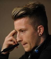 reus hairstyle name marco reus 2017 hairstyle name how to make this haircut