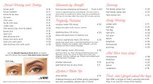 Eyebrow Threading Vs Waxing How Much Is Eyebrow Waxing At Benefit U2013 World Novelties Makeup 2017