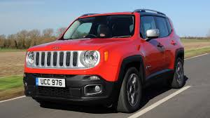 jeep renegade dashboard 2017 jeep renegade review