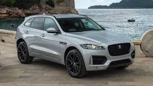 jaguar f pace blacked out jaguar f pace 2 0l ingenium u2013 m u0027sia launch in q1 2018