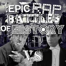 user blog brez bzrb 9 count dracula vs the wolfman epic rap