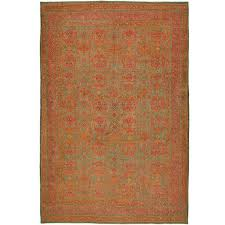 Oushak Rugs For Sale 7 Signs Your Oriental Rug Is Fake U2013 Rugknots