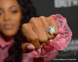 Wendy Williams Wedding Ring by Keyshia Ka U0027oir Promotes Her Wedding Special In Atlanta Page 7