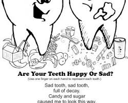 brush teeth coloring page teeth coloring page dentist pages
