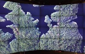 Uic Map Evl Electronic Visualization Laboratory