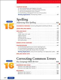 identifying parts of speech answer review holt 28 images boyce