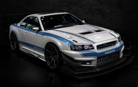 nissan skyline left hand drive for sale nissan r34 illegal due to dot emissions no parts in the us for