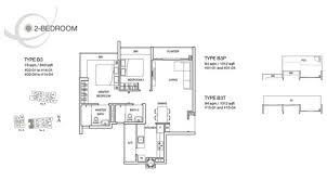 O2 Floor Plan by 8 Woodleigh Floor Plan Condo Sg Shareandproperty Com
