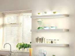 re lumineuse cuisine tablette lumineuse cuisine etagere lumineuse cuisine drawandpaint co