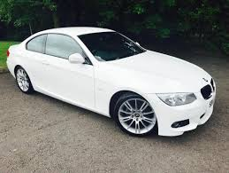 bmw 2011 coupe 2011 bmw 3 series 2 0 318i m sport coupe 2dr petrol manual 146 g