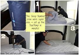 Reviews On Sleep Number Beds Sleep Number Dualtemp Review