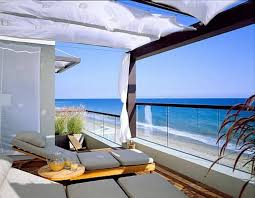 Beach House Modern Decor Open Floor Modern Beach House Interior - Modern beach house interior design