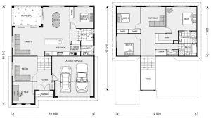 split level homes floor plans split level house floor plans uncategorized ranch plan superb within