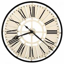 clock sharp atomic wall clock with in outdoor temp display