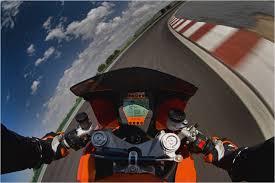 full test 2008 ktm 1190 rc8 cycleonline com au motorcycles