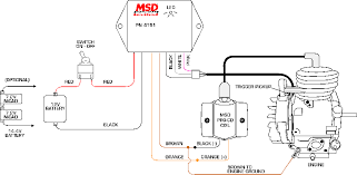 msd mc4 wiring diagram diagram wiring diagrams for diy car repairs