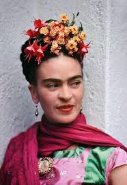 frida earrings nickolas muray frida with picasso earrings photograph for sale