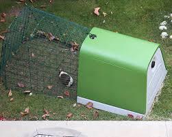 Happy Hutch Company Eglu Go Guinea Pig Hutch Plastic House For Guinea Pigs